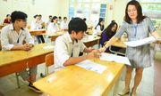 Thi tốt nghiệp THPT 2020: Lúc nào thí sinh được rời khỏi phòng thi?
