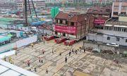 Video: Dãy biệt thự 90 năm tuổi ở Trung Quốc được di dời chỉ trong một giờ
