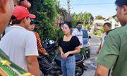 Vụ 21 người Trung Quốc bỏ chạy khi bị kiểm tra: Sẽ phạt kịch khung chủ khu lưu trú
