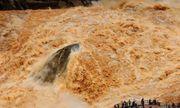 Mực nước sông Hoài vượt mức nguy hiểm, Trung Quốc báo động đỏ