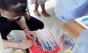 Quảng Trị: Bé gái 9 tuổi mắc bệnh bạch hầu, chưa rõ nguồn gốc lây