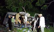 Vụ tai nạn thảm khốc 8 người chết ở Bình Thuận: Bộ Công an chỉ đạo điều tra