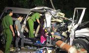Vụ tai nạn thảm khốc 8 người chết ở Bình Thuận: Hé lộ nguyên nhân ban đầu