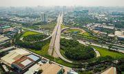 Đề xuất kéo dài đường Võ Văn Kiệt từ TP.HCM về tới Long An