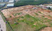 Bộ đôi đại gia hàng đầu xứ Thanh 'đấu đầu' UDIC ở dự án 1.400 tỷ đồng