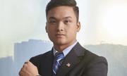Con trai 9X của Chủ tịch Lê Viết Hải thay cha giữ chức Tổng giám đốc Xây dựng Hòa Bình