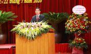 Ông Vũ Văn Diện tái đắc cử Bí thư Thành ủy Hạ Long