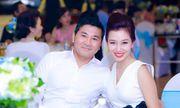 Doanh nghiệp Á hậu Thu Hương cùng chồng điều hành