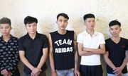 Hà Tĩnh: Khởi tố nhóm đối tượng cướp ô tô, ép tài xế ký giấy vay nợ