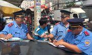 Nhận hối lộ hơn 6 tỷ đồng, nhóm cán bộ thanh tra giao thông Hà Nội hầu tòa