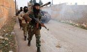 Tình hình chiến sự Syria mới nhất ngày 24/7: Khủng bố IS tổn thất nặng vì tấn công quân đội Syria