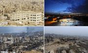 Nhìn lại khung cảnh Syria thanh bình, hoa lệ trước khi xảy ra nội chiến