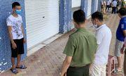 Lộ cách thức đưa người Trung Quốc nhập cảnh trái phép của nhóm đối tượng ở Quảng Ninh