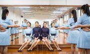 Choáng với quá trình đào tạo tiếp viên hàng không ở Trung Quốc