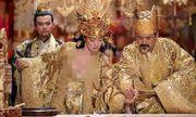Chuyện ăn uống của Hoàng đế Trung Hoa: Từ xa xỉ đến cách ăn quái đản, nghe là sợ hãi