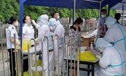 Dịch Covid-19 ở Trung Quốc bất ngờ tăng mạnh, một công ty hải sản trở thành ổ dịch