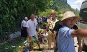 Bộ Công an chỉ đạo khẩn trương điều tra nguyên nhân vụ tai nạn giao thông làm 15 người chết tại Quảng Bình