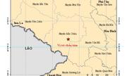 Động đất mạnh 5,3 độ richter ở Sơn La, Hà Nội bị rung lắc nhẹ
