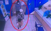 Vụ nổ súng, cướp ngân hàng BIDV ở Hà Nội: Công bố hình ảnh đầu tiên của 2 nghi phạm