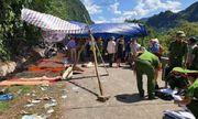 Vụ lật xe khách 15 người chết ở Quảng Bình: Danh tính các nạn nhân tử vong