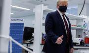 Ông Trump tin Mỹ sẽ có vaccine phòng Covid-19 vào cuối năm nay