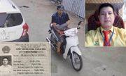 Hé lộ danh tính, hình ảnh nghi phạm cầm dao đâm cô gái tử vong tại chỗ ở Nghệ An