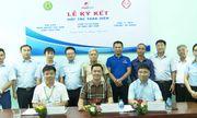 Chủ tịch HĐQT Công ty CP cá sạch Việt Nam mong muốn phục vụ xã hội những sản phẩm thủy sản chất lượng