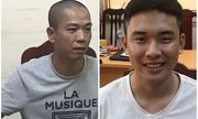 Vụ nổ súng, cướp ngân hàng BIDV ở Hà Nội: Bắt giữ 2 nghi phạm gây án