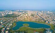Dự án khu dân cư hơn 140 tỷ đồng ở Thanh Hóa chính thức về tay liên danh Sông Mã 2 - Hoàng Quân 68