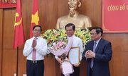 Bí thư Tỉnh ủy Bà Rịa- Vũng Tàu được điều động giữ chức Phó trưởng Ban Dân vận Trung ương