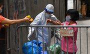 Tin tức thời sự mới nóng nhất hôm nay 30/7/2020: Lịch trình di chuyển của bệnh nhân nhiễm Covid-19 ở Hà Nội