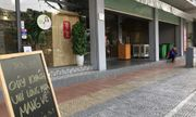 Đà Nẵng dừng hoạt động bán đồ ăn uống qua mạng, mang về