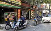 Hà Nội: Cô gái trẻ bất ngờ bị đâm gục giữa đường trong đêm