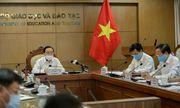 Đề xuất dừng thi để xét đặc cách tốt nghiệp THPT 2020 cho thí sinh tại Đà Nẵng, Quảng Nam