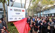 Hàn Quốc: Viện trợ hơn 5 triệu USD cho các quốc gia đang phát triển
