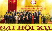 Ông Phạm Quang Thanh được bầu làm Bí thư Huyện ủy Sóc Sơn