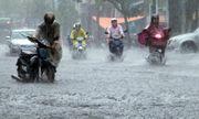 Tin tức dự báo thời tiết mới nhất hôm nay 1/8: Miền Bắc mưa rất to, Đà Nẵng, Quảng Nam có mưa vừa