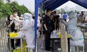 Trung Quốc: Số ca nhiễm tiếp tục tăng cao, hơn 18.000 phải cách ly