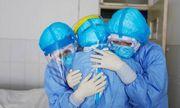 Việt Nam có ca nhiễm Covid-19 đầu tiên tử vong vì nhồi máu cơ tim trên nền bệnh lý nặng