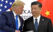 Mỹ siết chặt xuất khẩu ngăn công nghệ quan trọng rơi vào tay Trung Quốc