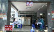 Số lượng người kê khai trở về từ Đà Nẵng tăng vọt, Hà Nội ưu tiên 20.000 bộ test nhanh COVID-19