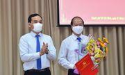 Từ 1/8, ông Nguyễn Quyết Thắng làm Bí thư Huyện ủy Củ Chi
