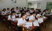 Bộ Giáo dục đề xuất chia kỳ thi tốt nghiệp THPT làm hai đợt nhằm đảm bảo công bằng cho thí sinh