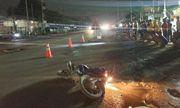 Tin tai nạn giao thông mới nhất ngày 3/8/2020: Xe container cán chết người, bỏ chạy trong đêm