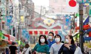 Nhật Bản: Tỷ lệ không ủng hộ chính phủ tăng cao nhất trong lịch sử vì Covid-19