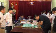Lào Cai: Bắt 3 đối tượng vận chuyển hơn 80.000 viên ma túy tổng hợp