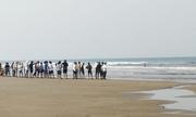 Vụ phát hiện thi thể người phụ nữ nổi trên bãi biển ở Nha Trang: Nạn nhân mặc đồ bơi