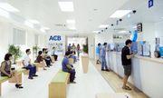 Ngân hàng ACB được chấp thuận tăng vốn lên 21.615 tỷ đồng