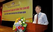 Bổ nhiệm ông Phạm Bảo Lâm giữ chức Chủ tịch Hội đồng quản trị Bảo hiểm tiền gửi Việt Nam