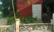 Sơn Tây - Hà Nội: Cần làm rõ việc cán bộ thôn cản trở người dân xây dựng nhà